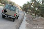 للبيع جيب ربع عماني بيج