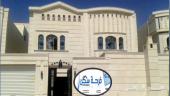 للبيع فيلا درج صاله 2 شقه غرب الرياض مخطط الموسي نمار375م
