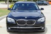 للبيع 2011 BMW 7 SERIES 750LI