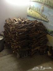 للجادين حملة شاص حطب للبيع