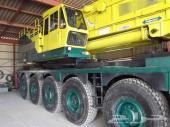 كرين تدانو 200 طن tadano crane 200 ton