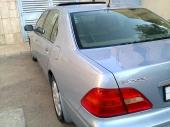 لكزز- 430 - 2002