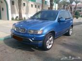 للبيع BMW - X5 - 4.6is - 2003