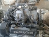 مكاين لكزس استخدام ياباني مستوردة lLs 430   l   --  ls400