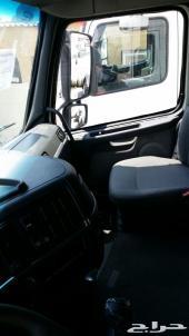 شاحنة فولفو 2004 نظيف بطاقة جمركية