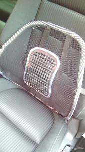 مسند ظهر مريح لكرسي السيارة يقوم العمود الفقري ويقلل تشنجات الظهر فقط ب 50 ريال