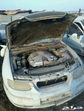كابرسLTZ 2001 للبيع قطع غيار