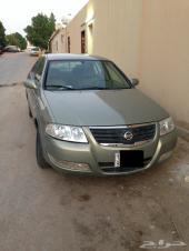 نيسان صني  2011 -الرياض