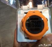 ساعة سبورت فخمة جدا وجديدة اديداس مع الضمان adidas watch البيع قرب