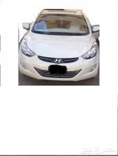 للبيع سياره النترا فل كامل 2013 عدادها 46 الف