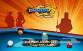 8ball pool نقاط لعبه البلياردو الشهيره للبيع باسعار خياليه تصل لغاليه 25 مليون نقطه ب 150 ريال فقط