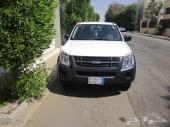 للبيع سيارة ايسوز ديماكس 2012 غمارتين - دبل