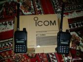 كنود يدوي ايكوم v80 للبيع