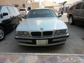 للبيع BMW 740 IL فل الفل