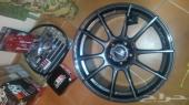 lenso wheel