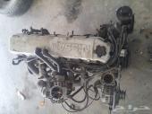 مكينة باترول 4200 كلبليتر كامله