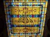 شركة مرعي للزجاج المعشق C. Mari Stained Glass