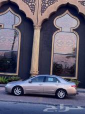 هوندا اكورد 2004 للبيع