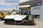 فرادة اسفلت بحالة جيدة للبيع من المانيا ABG TITAN 325 EPM