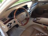 مرسيدس بانوراما   AMG 550 الموديل  2009