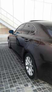 سيارة لكسز is300  نظيفة جدا وعلى الشرط بالدمام للبيع التواصل عبر الواتس فقط