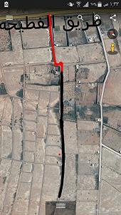 ارض بالدرب مخطط مكة رقم 2 على طريق الفطيحه