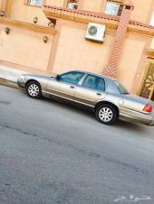 فورد فكتوريا سعودي 2005 للبيع