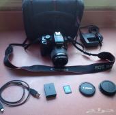 للبيع كاميرا كانون دي1100