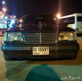 Mercedes Benz E320 1995
