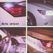 لكزس فئة es 350 2013 EE