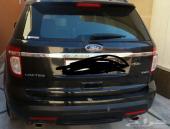 فورد اكسبلورر 2013 ليميتد 2 للبيع Ford Explorer LIMITED 2 For sell