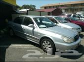 سوناتا 2002 للبيع