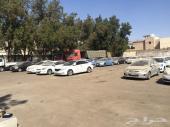 يوجد سيارات حديثة لبيع هونداي وكيا وصني