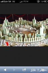 للبيع ارض بجوار الحرم النبوي