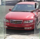 كابريس 2004 ltz 8v