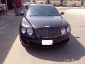 للبيع بنتلي 2012