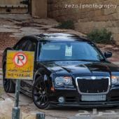 للبيع كلايزلر SRT8 2007
