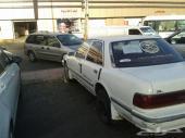 سياره كريسيدا موديل 95 للبيع