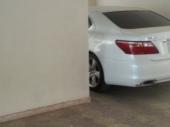 لكزس 2011 LS460L اللون ابيض من الداخل بيج VIP فل الفل