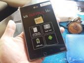 جوال LG optimus p895