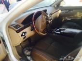 للبيع مرسيدس بانوراما S 500 2006جفالي 8 سلندر فل كامل لا مانع من البدل
