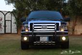 للبيع فورد  Ford  F150-XLT   موديل (2012) دبل