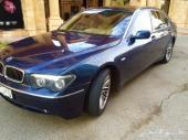 BMW 730iL موديل 2005