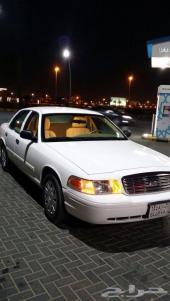 للبيع فورد فكتوريا بوليسي سعودي2012 بدي وكاله