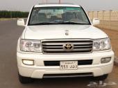 GXR 2007 ابيض لؤلؤي سعودي