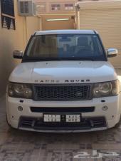 للبيع سياره رنج روفر موديل 2006 في الرياض