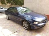 للبيع BMW 540Iموديل 1998