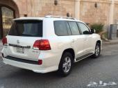 للبيع جيب VXR 5.7 موديل 2012 سعودي
