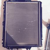 اديتر ماء ومكيف مستعمل للبيع هيلوكس 2012 نضيف