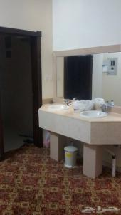 فرررصة نادرة للتقبيل (للايجار)شقة موثثة بالكامل في لبن الغربي